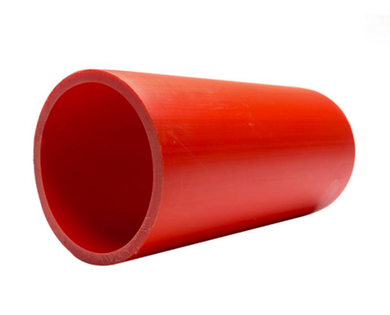 浅谈MPP电力电缆管的特性